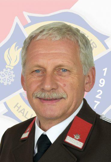 Stöhr Gottfried